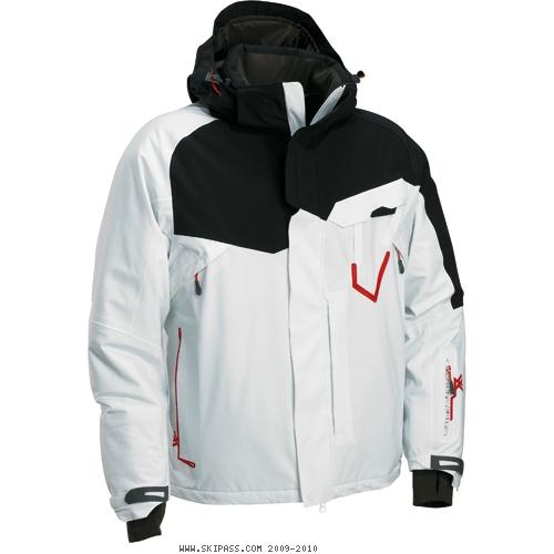 Salomon X-Wing Jacket 2010