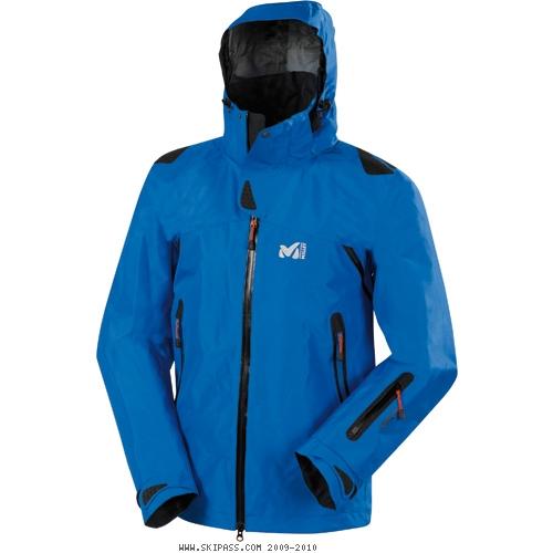 Millet Cham Ride GTX Jacket