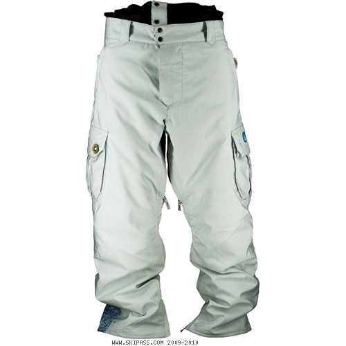 Picture Organic Clothing Expedition Pant