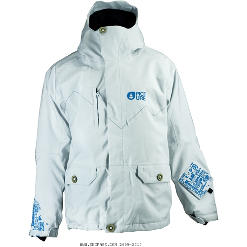 Picture Organic Clothing Expedition Jacket