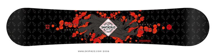 Santa Cruz Simmen pro TT