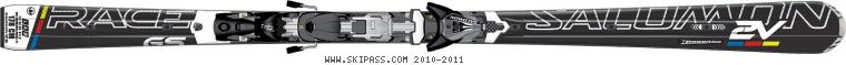 Salomon 2V Race Powerline