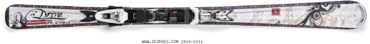 Nordica Drive XBI CT