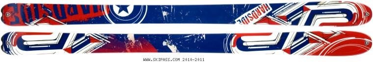 K2 Hardside