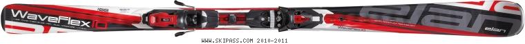 Elan Waveflex 10