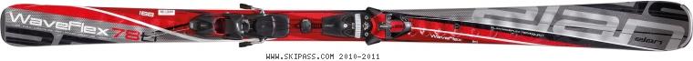 Elan Waveflex 78 TI