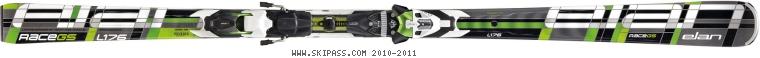 Elan GS Waveflex Fusion