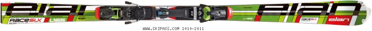 Elan SLX FIS Waveflex