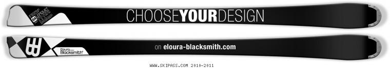 Eloura Blacksmith Le Piquet