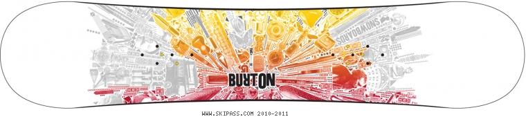 Burton TWC Smalls