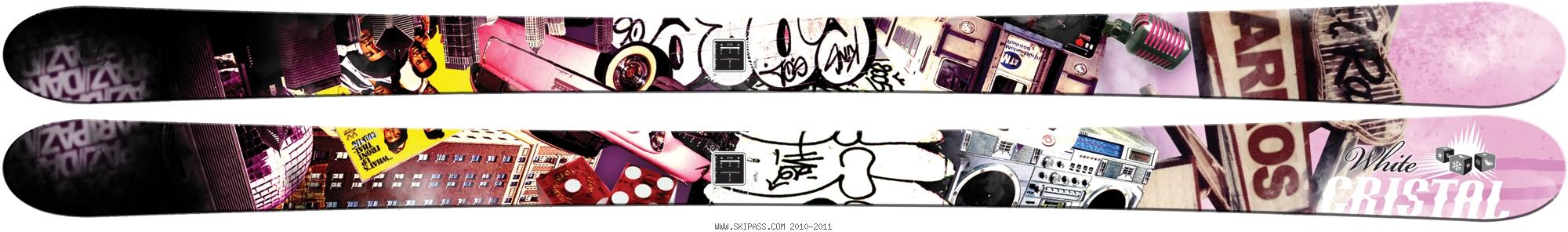 Arkos 2011 White Cristal Arkos