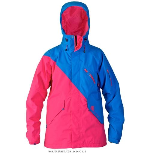 Sweet Protection Careless Jacket