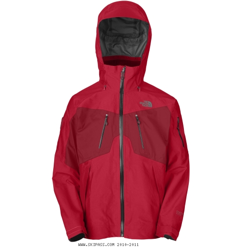 The North Face Free Thinker 2011