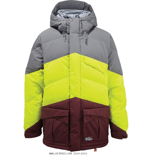 new arrival 050be 0532f Nike 6.0 Proost Down Jacket
