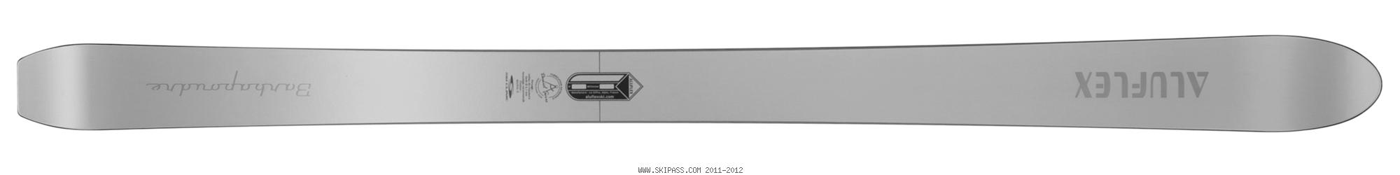Aluflex Barbapoudre