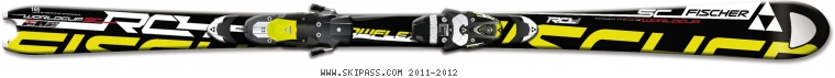 Fischer RC4 Worldcup SC Pro