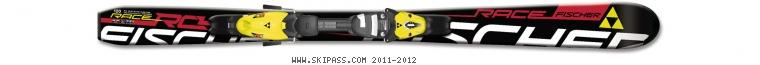 Fischer RC4 Race Jr