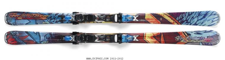 Nordica Fire Arrow 80 Pro XBI CT
