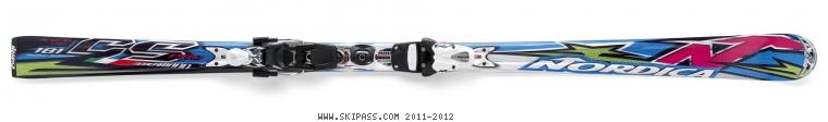 Nordica Dobermann GS Pro XBI CT