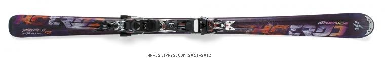 Nordica Hot Rod Igniter Ti XBI CT