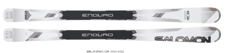 Salomon Enduro XT 800