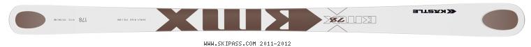 Kästle BMX 78