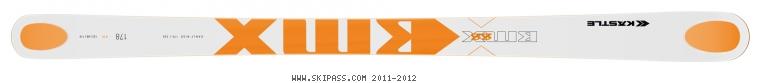 Kästle BMX 88