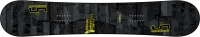 Lib Tech Skate Banana Lockdown Black