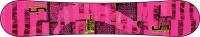 Lib Tech Skate Banana  Pink