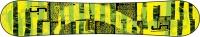 Lib Tech Skate Banana  Lockdown Yellow