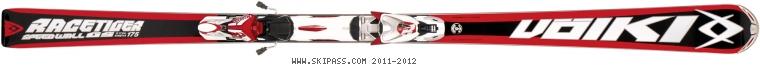 Völkl Racetiger Speedwall GS