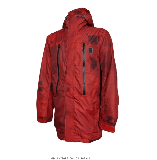 Rip Curl The Youngblood JKT