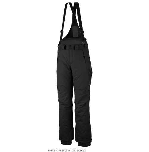 Columbia Boiling Point II Pant
