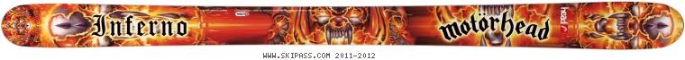 Head Inferno 104