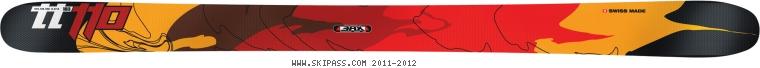 Stockli Stormrider 110 TT