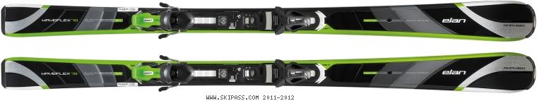 Elan Amphibio Waveflex 78