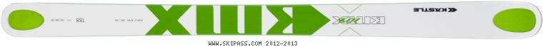 Kästle BMX 108