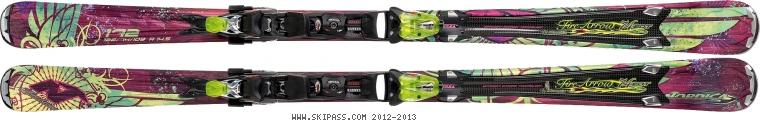 Nordica Fire Arrow 74 EDT XBI CT