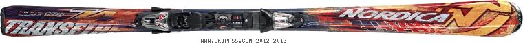 Nordica Transfire 74 XCT