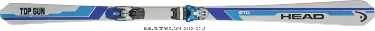 Head GTO Top Gun