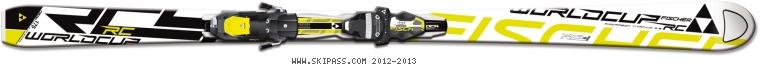 Fischer RC4 Worldcup RC Pro Racetrack