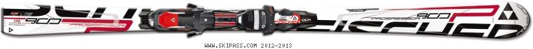 Fischer Progressor 900 Racetrack