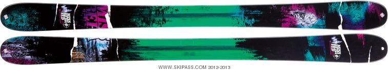 K2 MissBehaved