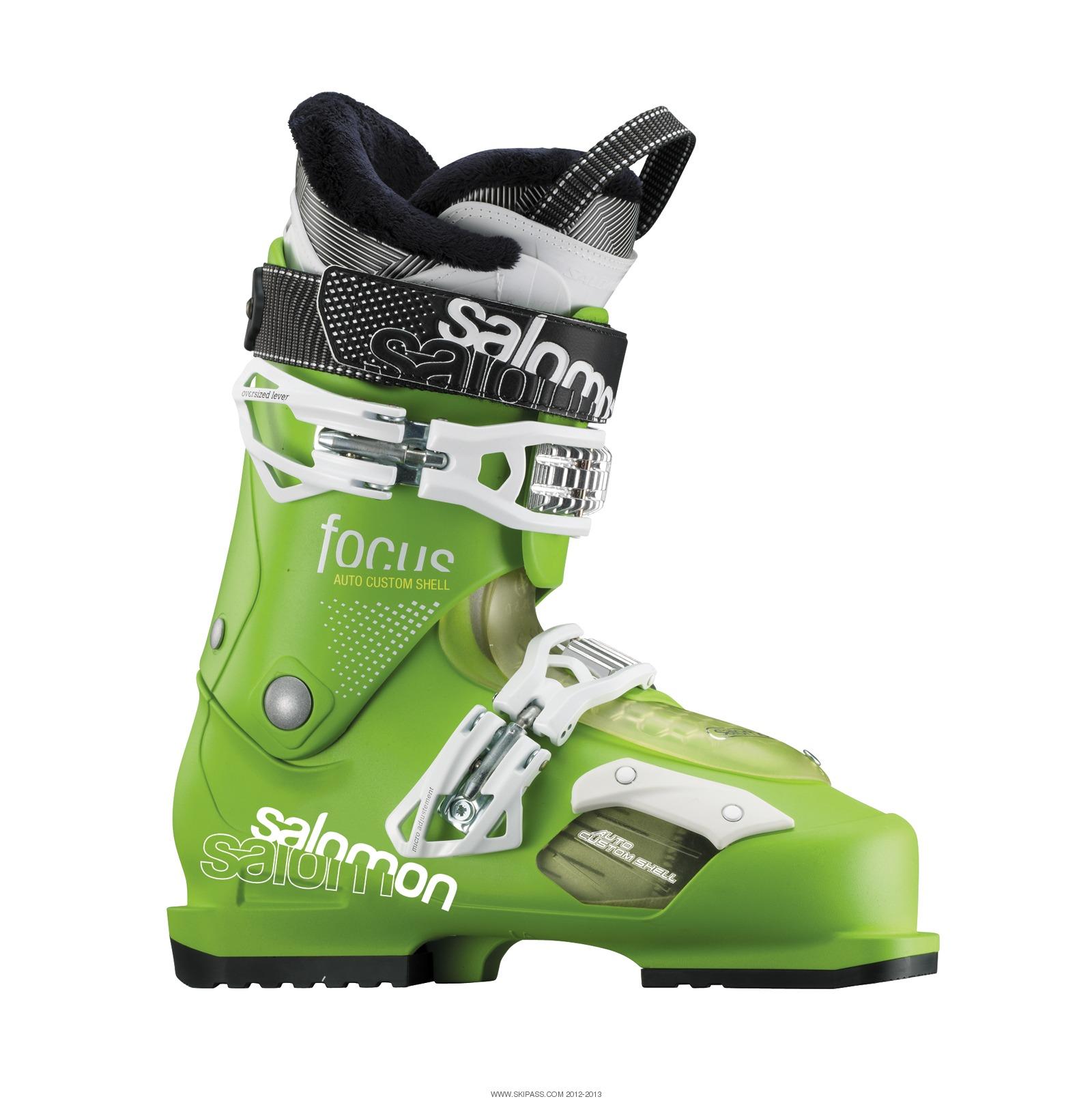Chaussure Rossignol Ou Avis Ski Salomon 0wmOvNn8