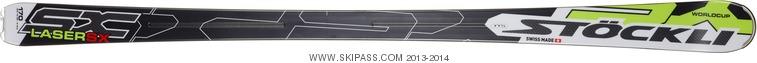 Stockli Laser SX