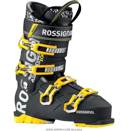Rossignol Alltrack  Pro 100