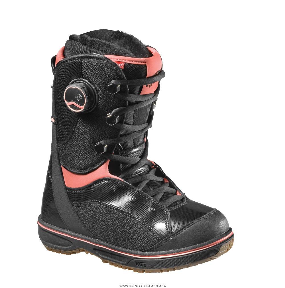 Achat Vans Ferra Pro 2020 Boots de Snowboard en ligne | Blue