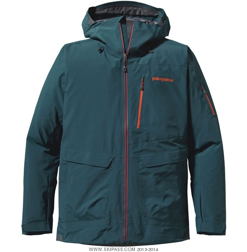 Patagonia Powslayer