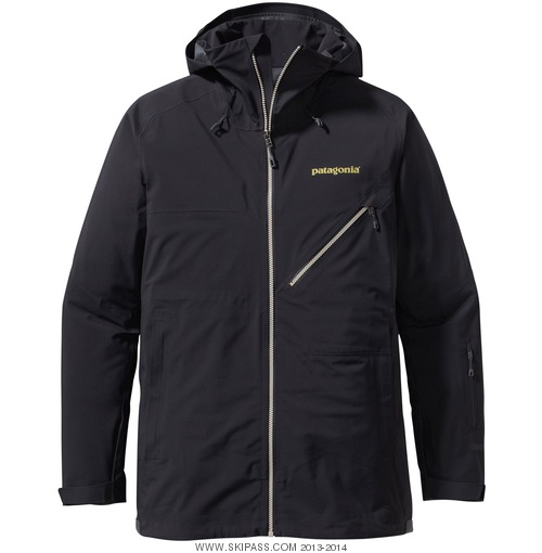 Patagonia Men's Untracked