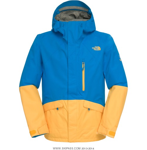 The North Face nfz insulated  2014